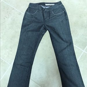 Preowned DKNY jeans